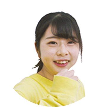 樋渡友菜さん
